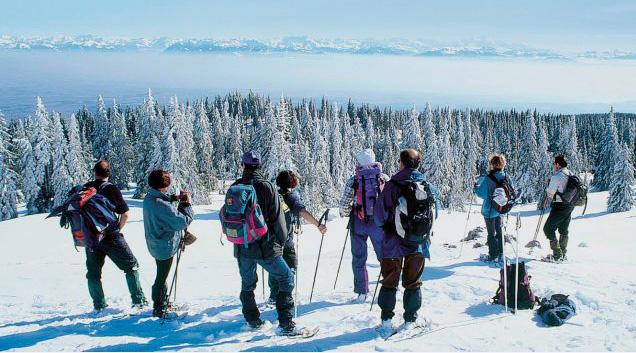 3 conseils pour préparer un raid à ski