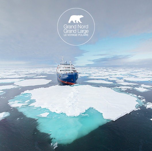 Tour du spitzberg et île blanche © Le Plancius - Spitzberg - Oceanwide Expeditions