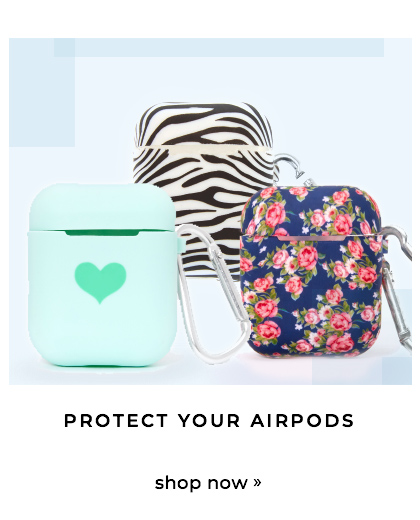Protect your Airpods