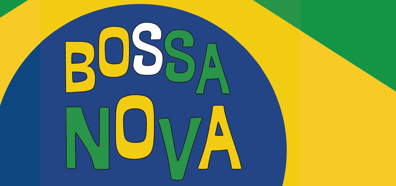 Bossa nova, la grande aventure du Brésil