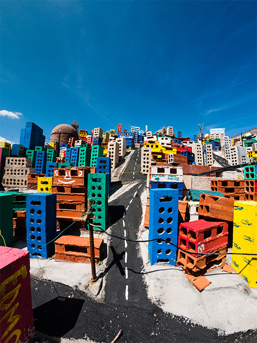 Morrinho, un autre regard sur les favelas © a2050/Flickr