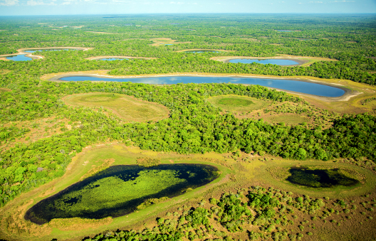 Parc national des Lençóis Maranhenses - Brésil @ Banque d'images d'Embrasure