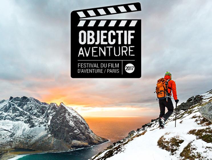 Le festival Objectif Aventure fait sa tournée