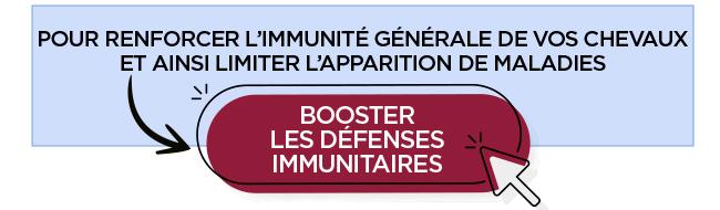 Booster les défenses immunitaires