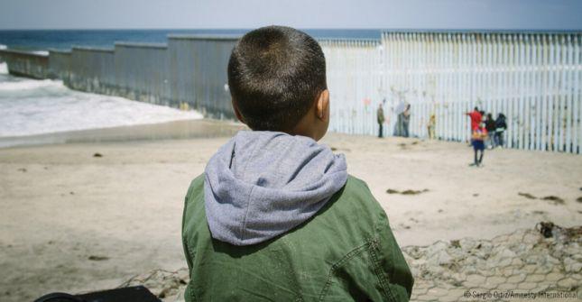 ©Sergio Ortíz/Amnistía Internacional